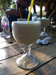 Sundowners' Monkey Lala