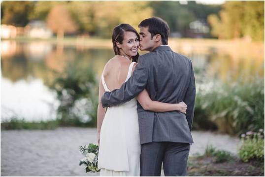 They are absolutely wonderful. So much love for you two! Photo from Tara Peddicord Photography