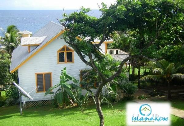 Roatan vacation home rentals