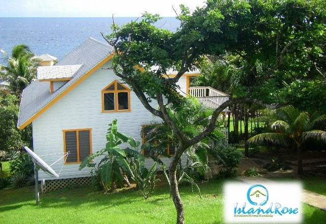Roatan vacation home rentals