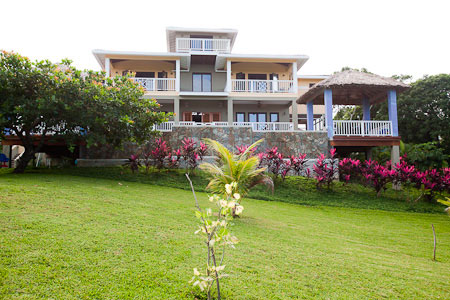 Roatan homes for sale
