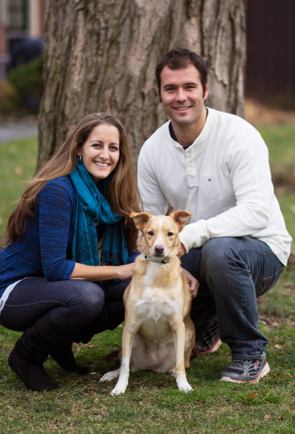 Our family photo courtesy of AmyE Photography based out of Boston, Massachusetts